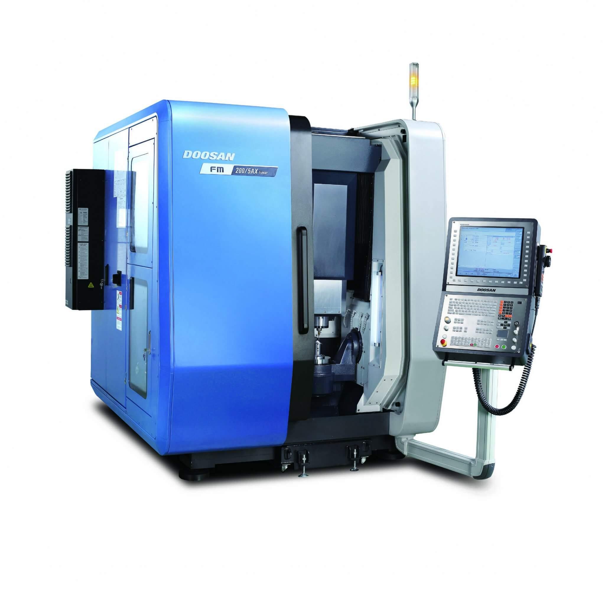 FM200-5AX