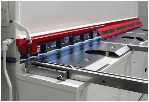 Hình ảnh mô tả của máy