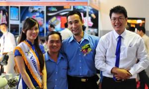 VSI Expo 2014